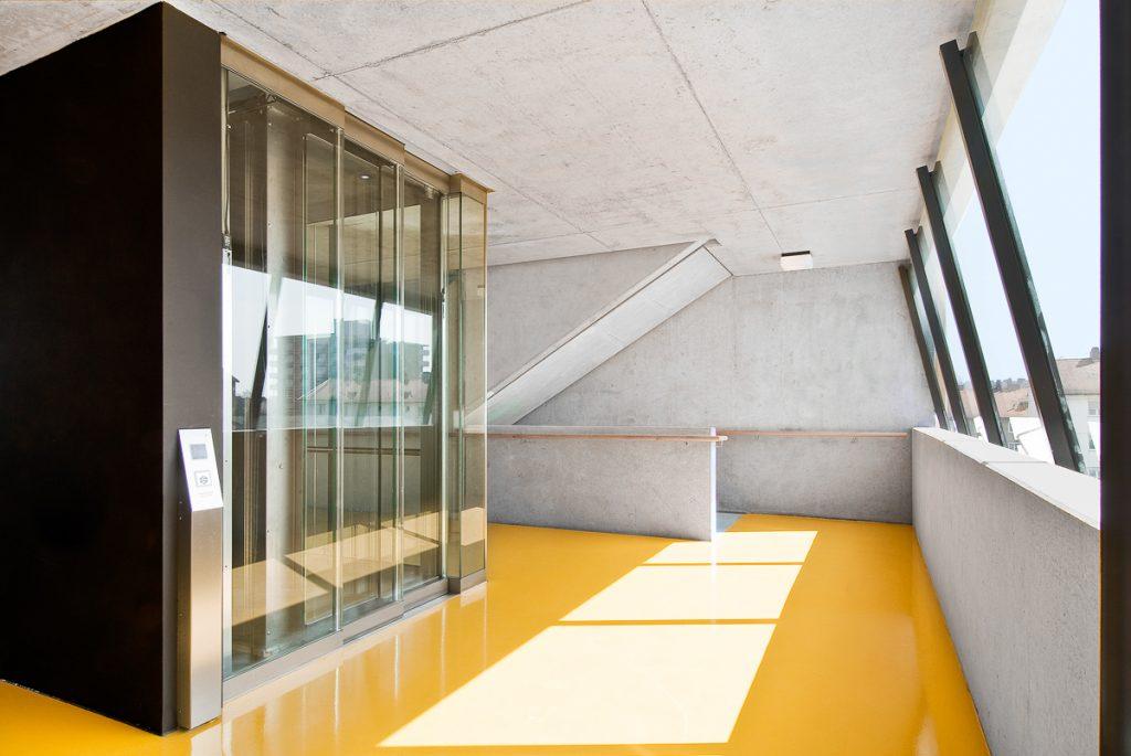 Beyer + Dier Architekten, Nürnbergerstrasse55 BA1