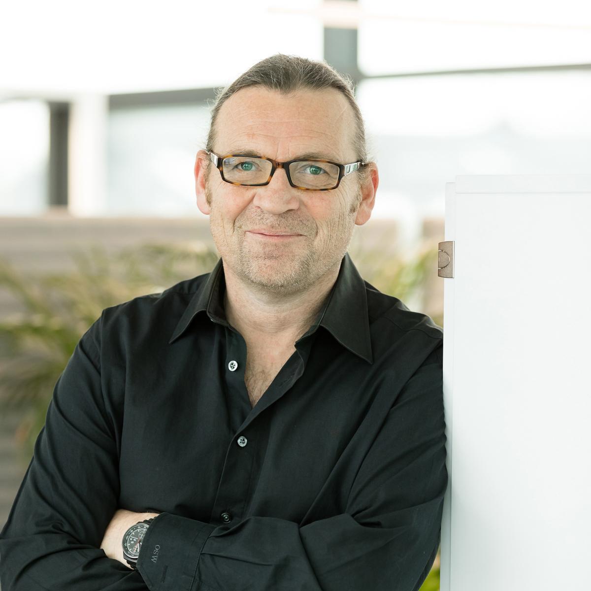 Oswald Böhmer