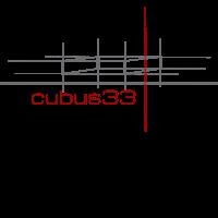 cubus33 architekten Logo